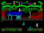 Firelord ZX Spectrum 58