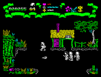 Firelord ZX Spectrum 59