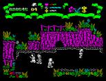 Firelord ZX Spectrum 60
