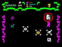 Firelord ZX Spectrum 61