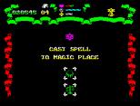 Firelord ZX Spectrum 62