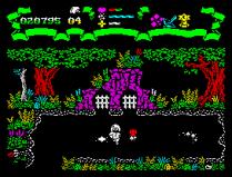 Firelord ZX Spectrum 63