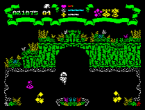 Firelord ZX Spectrum 68