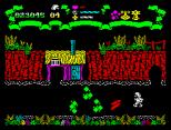 Firelord ZX Spectrum 70