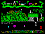 Firelord ZX Spectrum 71