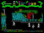 Firelord ZX Spectrum 72