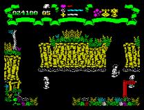Firelord ZX Spectrum 73