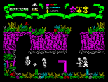 Firelord ZX Spectrum 74