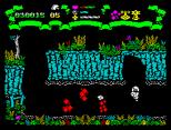 Firelord ZX Spectrum 79