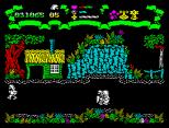 Firelord ZX Spectrum 81