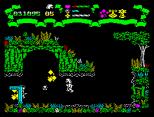 Firelord ZX Spectrum 83