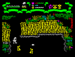 Firelord ZX Spectrum 84