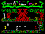 Firelord ZX Spectrum 85