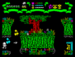 Firelord ZX Spectrum 91