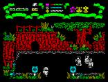 Firelord ZX Spectrum 92