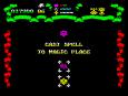 Firelord ZX Spectrum 93