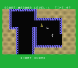 Gateway to Apshai Colecovision 03