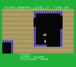 Gateway to Apshai Colecovision 47