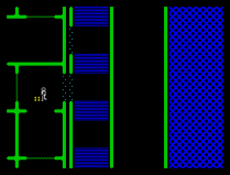 Halls of the Things ZX Spectrum 03