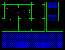 Halls of the Things ZX Spectrum 04