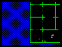 Halls of the Things ZX Spectrum 06