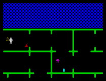Halls of the Things ZX Spectrum 14