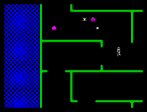 Halls of the Things ZX Spectrum 27