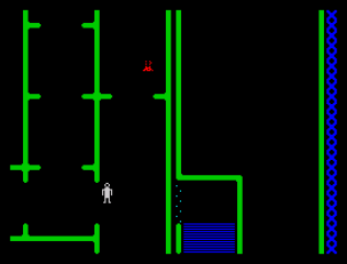 Halls of the Things ZX Spectrum 33
