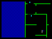 Halls of the Things ZX Spectrum 39