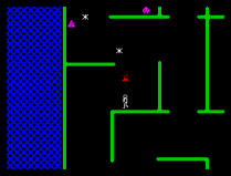 Halls of the Things ZX Spectrum 52