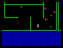 Halls of the Things ZX Spectrum 59