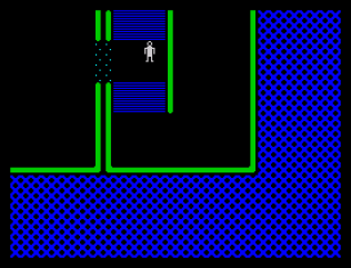 Halls of the Things ZX Spectrum 66