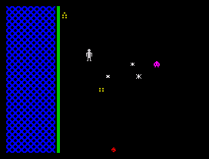 Halls of the Things ZX Spectrum 68