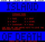 Island of Death Oric 03