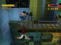 Jackie Chan Stuntmaster PS1 14