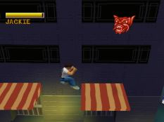 Jackie Chan Stuntmaster PS1 22