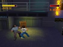 Jackie Chan Stuntmaster PS1 25