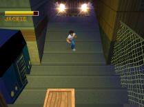 Jackie Chan Stuntmaster PS1 28