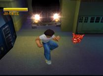 Jackie Chan Stuntmaster PS1 30