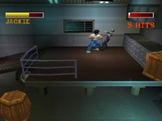 Jackie Chan Stuntmaster PS1 33