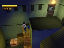 Jackie Chan Stuntmaster PS1 37