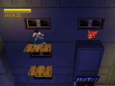Jackie Chan Stuntmaster PS1 43