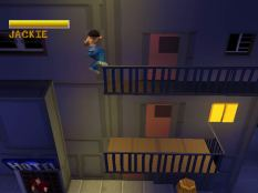 Jackie Chan Stuntmaster PS1 44