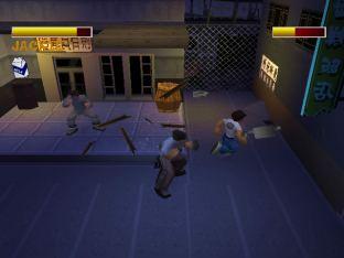 Jackie Chan Stuntmaster PS1 53