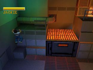 Jackie Chan Stuntmaster PS1 56
