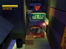 Jackie Chan Stuntmaster PS1 66