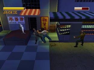 Jackie Chan Stuntmaster PS1 67