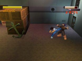 Jackie Chan Stuntmaster PS1 78
