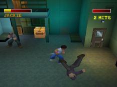 Jackie Chan Stuntmaster PS1 84