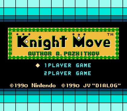 Knight Move FDS 01